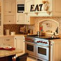 Tour My Kitchen with Carey and Grove Hunt Photo