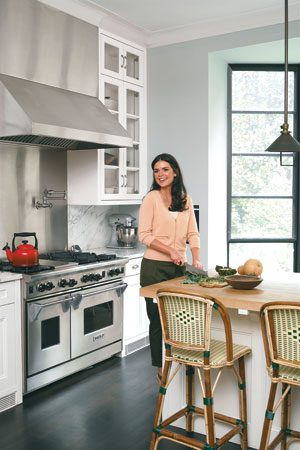Tour My Kitchen with Katie Lee