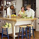 Tour My Kitchen with Debi Koenig Photo
