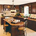 Tour My Kitchen with Tony and Kathy Mongillo Photo