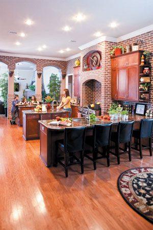Tour My Kitchen with Naomi Lyle