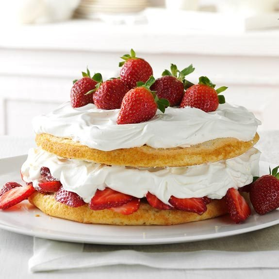 30 Recipes to Make with Fresh Strawberries