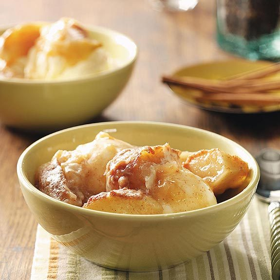 Apple Slow Cooker Recipes