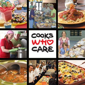 Cooks Who Care Week 2009