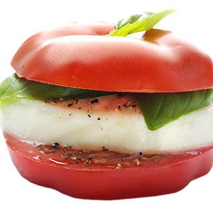 3 New Takes on Caprese Salad