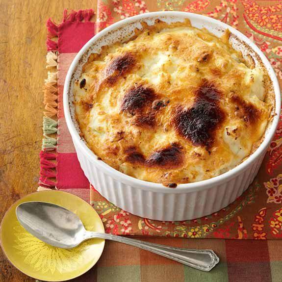 16 Ways to Use Up Leftover Mashed Potatoes