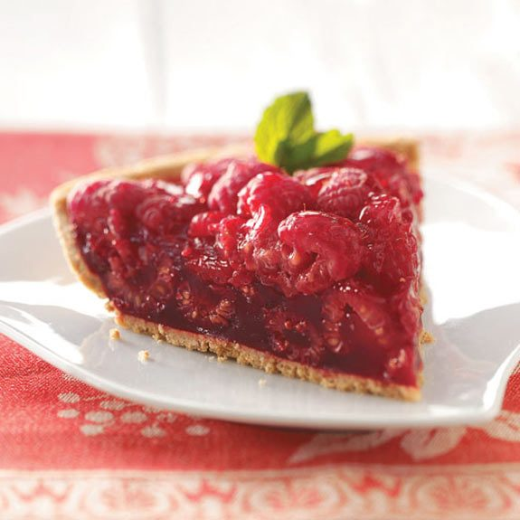 30 Recipes to Make with Fresh Raspberries
