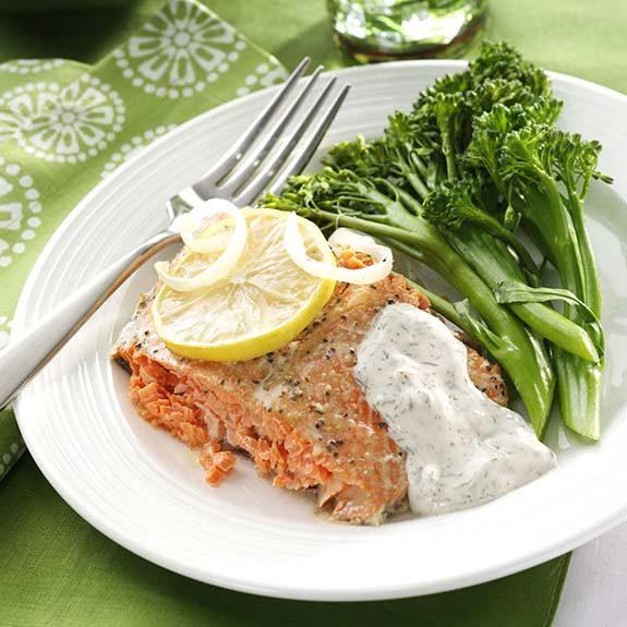 Best Salmon Dinner Recipes