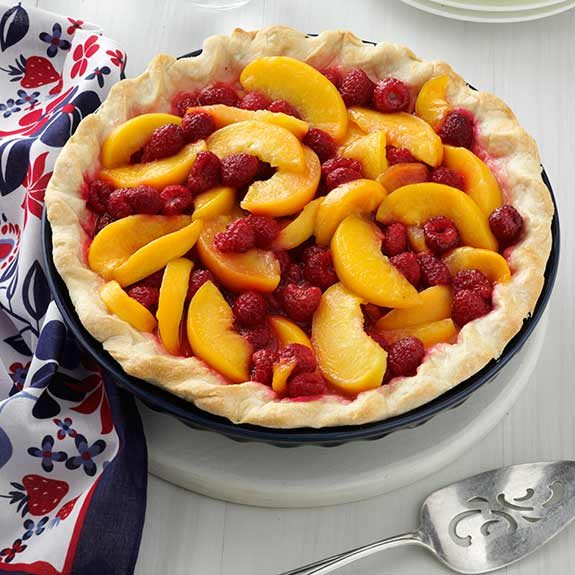 Summer's Best Peach Pie Recipes