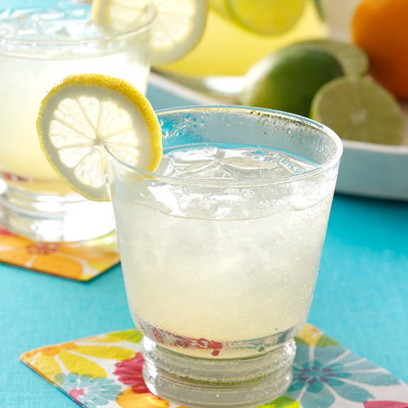 14 Favorite Summertime Lemonade Recipes