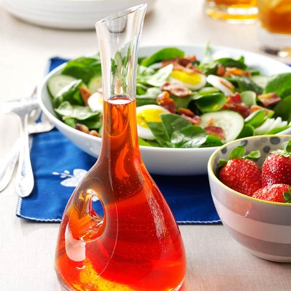 19 Recipes for Homemade Salad Dressing