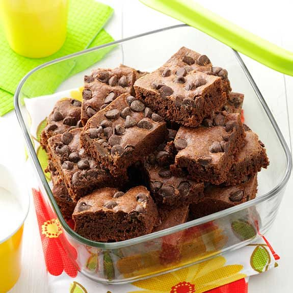 10 Best Brownie Recipes