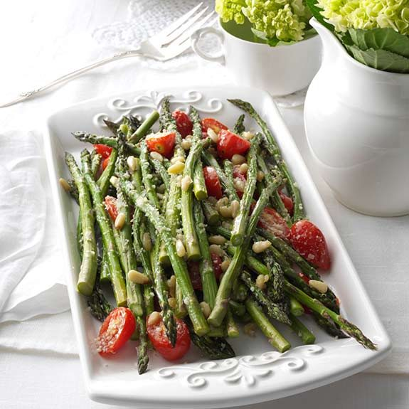 Spring Farmers Market Recipes