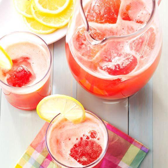 18 Best Summertime Lemonade Recipes