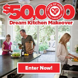Online Cooking School Sweepstakes