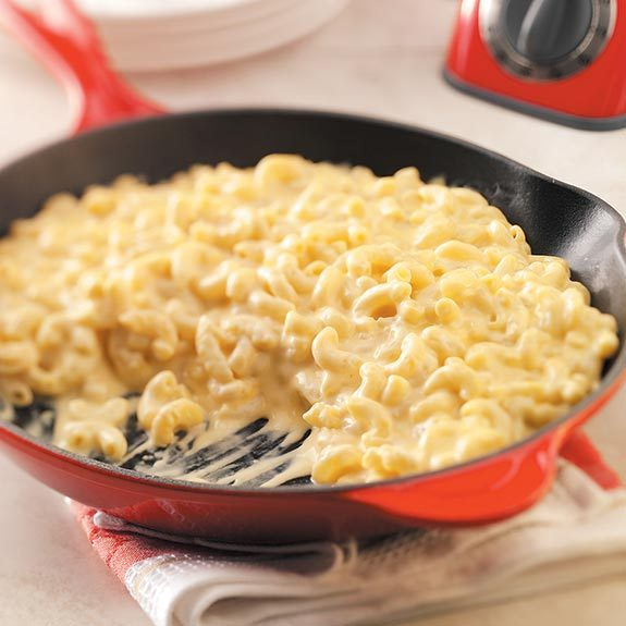 Top 10 Mac & Cheese Recipes