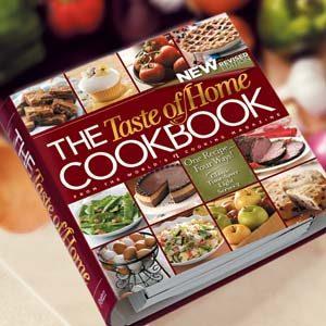 Taste of Home Cookbook 2nd Edition
