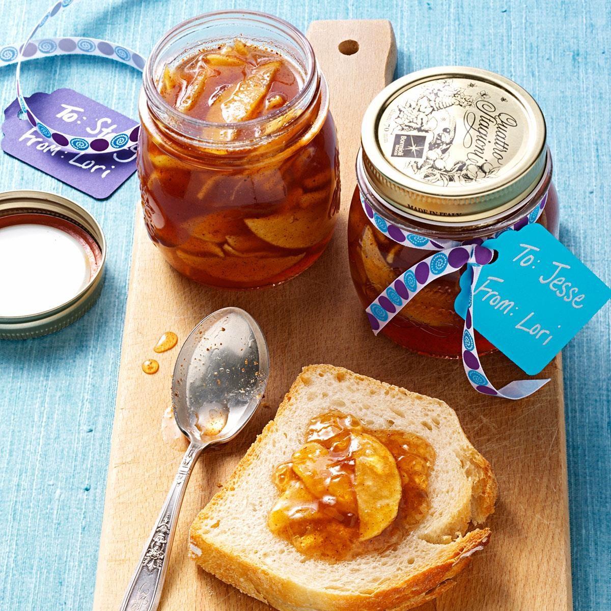 Kitchen Garden Preserves Top 10 Canning Recipes Taste Of Home