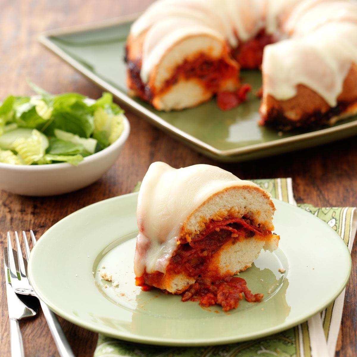 Taste Of Home Best Carrot Cake Recipe
