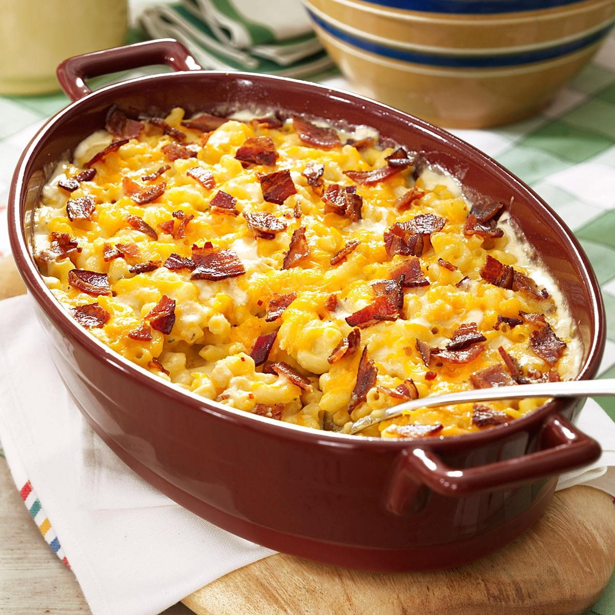Classic Macaroni And Cheese Recipe Food Network