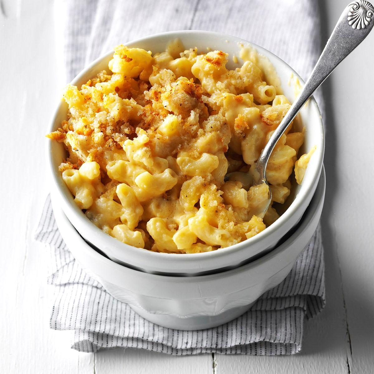 best cheeses for mac and cheese