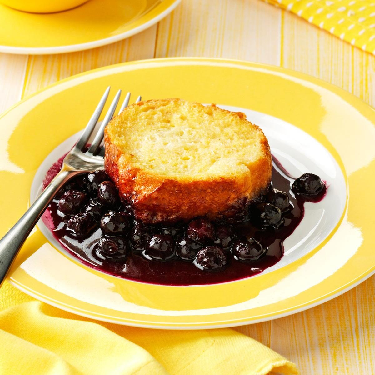 Easy Cinnamon French Toast Sticks Blueberry French Toast Cobbler