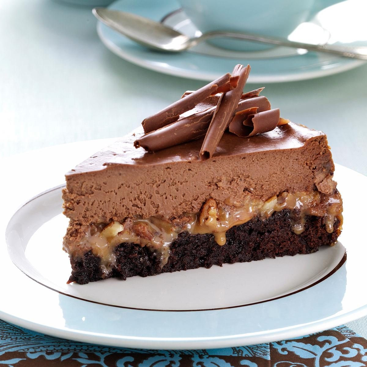 23 of Our Most Decadent Chocolate Desserts | Taste of Home