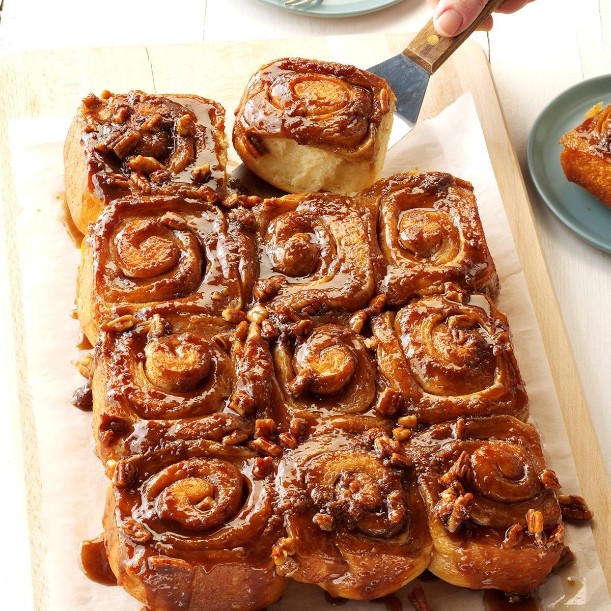 recipe: ooey-gooey cinnamon buns [35]