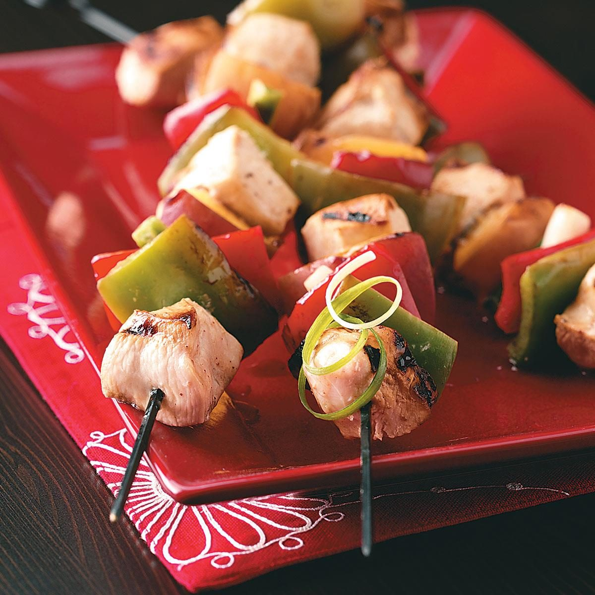 How long do i grill chicken kabobs - How Long Do I Grill Chicken Kabobs 45