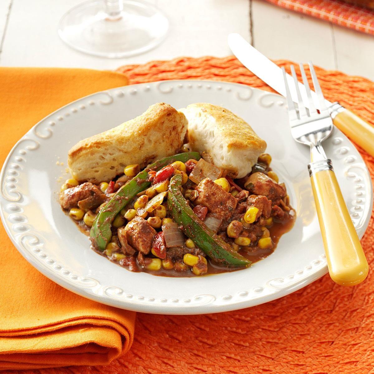 Best Chicken Mole Recipes: Chicken Mole Casserole Recipe