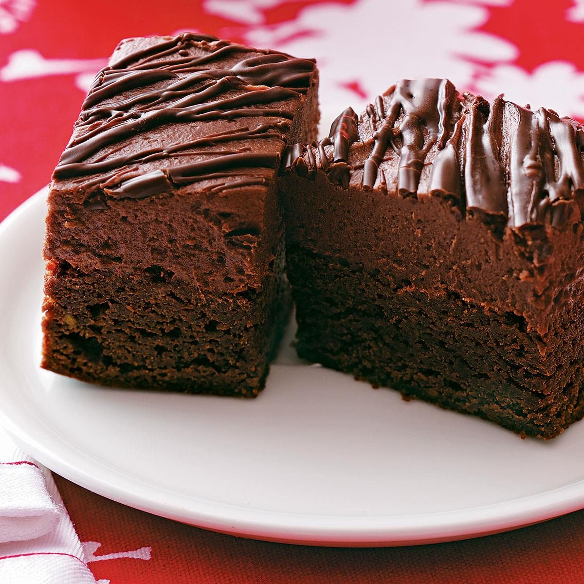 14 Chocolate-Strawberry Recipes | Taste of Home