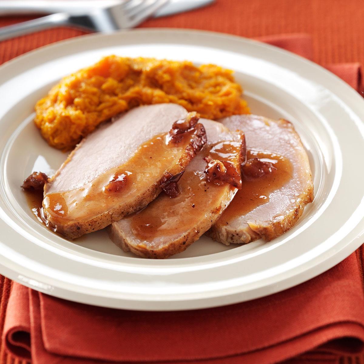 Taste Of Home Slow Cooker Pork Loin Recipes