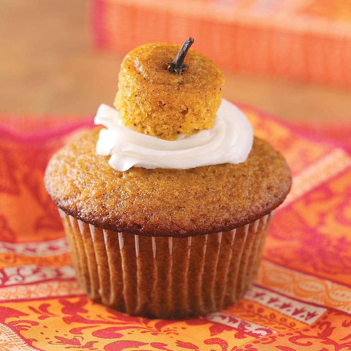 Easy cupcake filling recipes