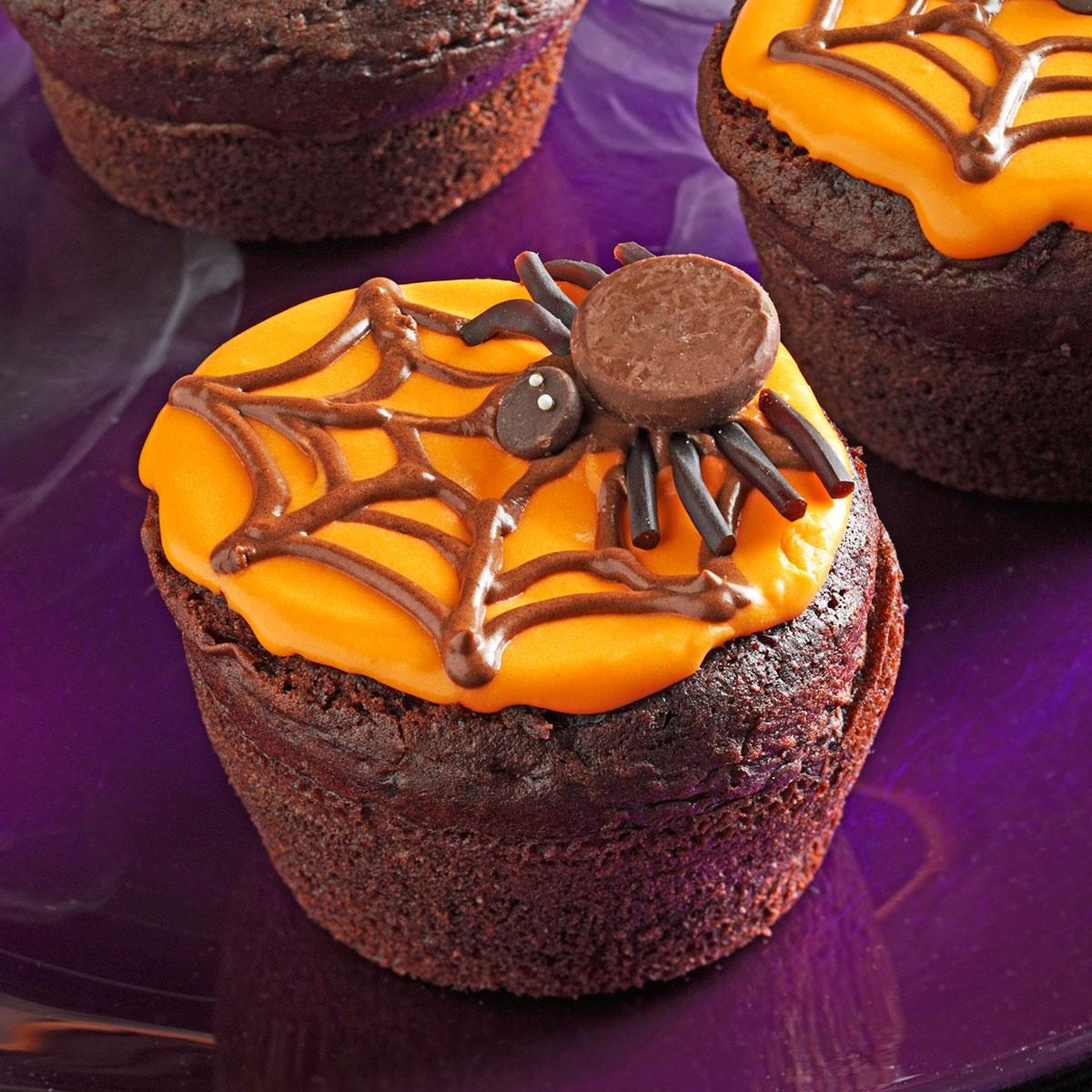 Halloween Desserts | Taste of Home