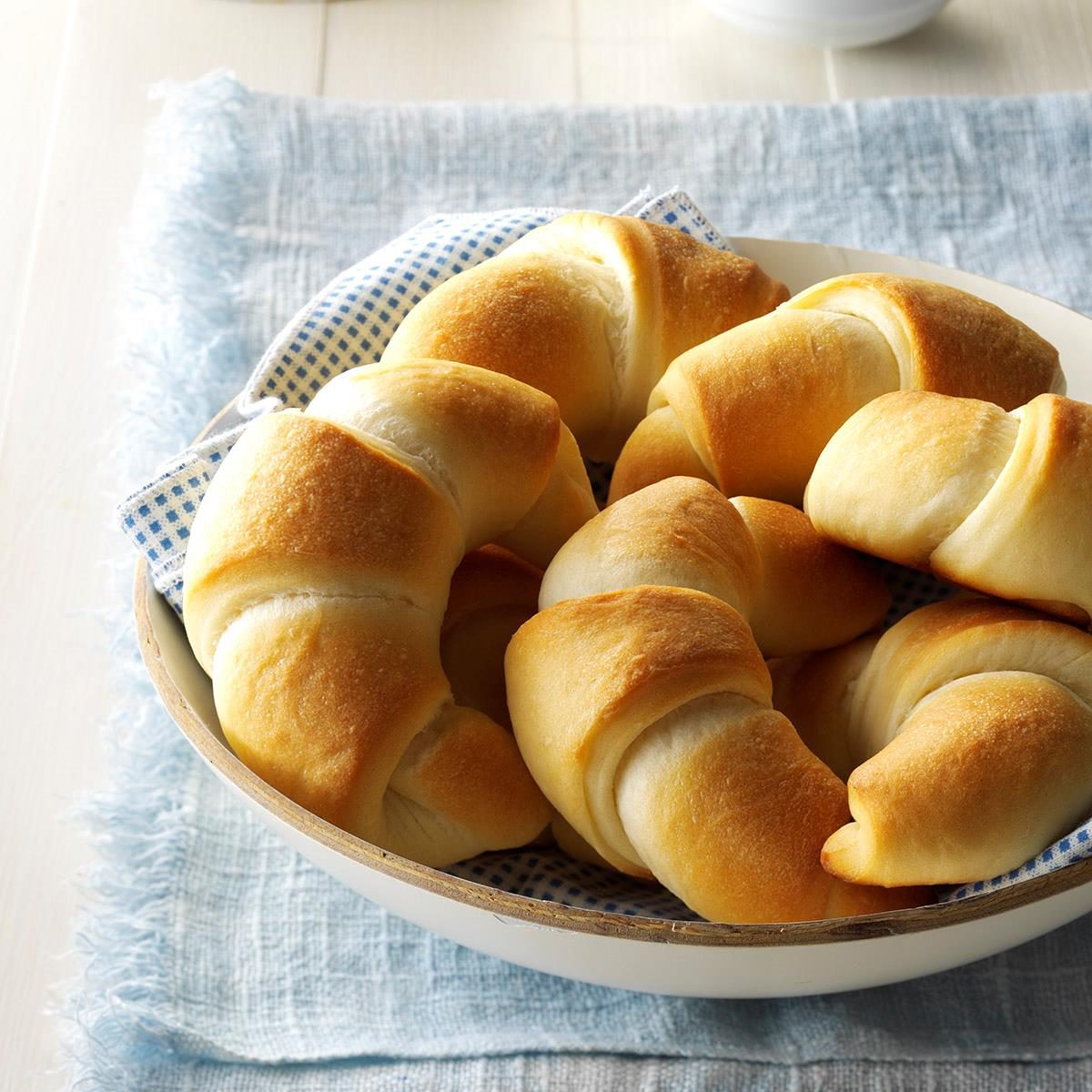 Food You Can Make With Crescent Rolls