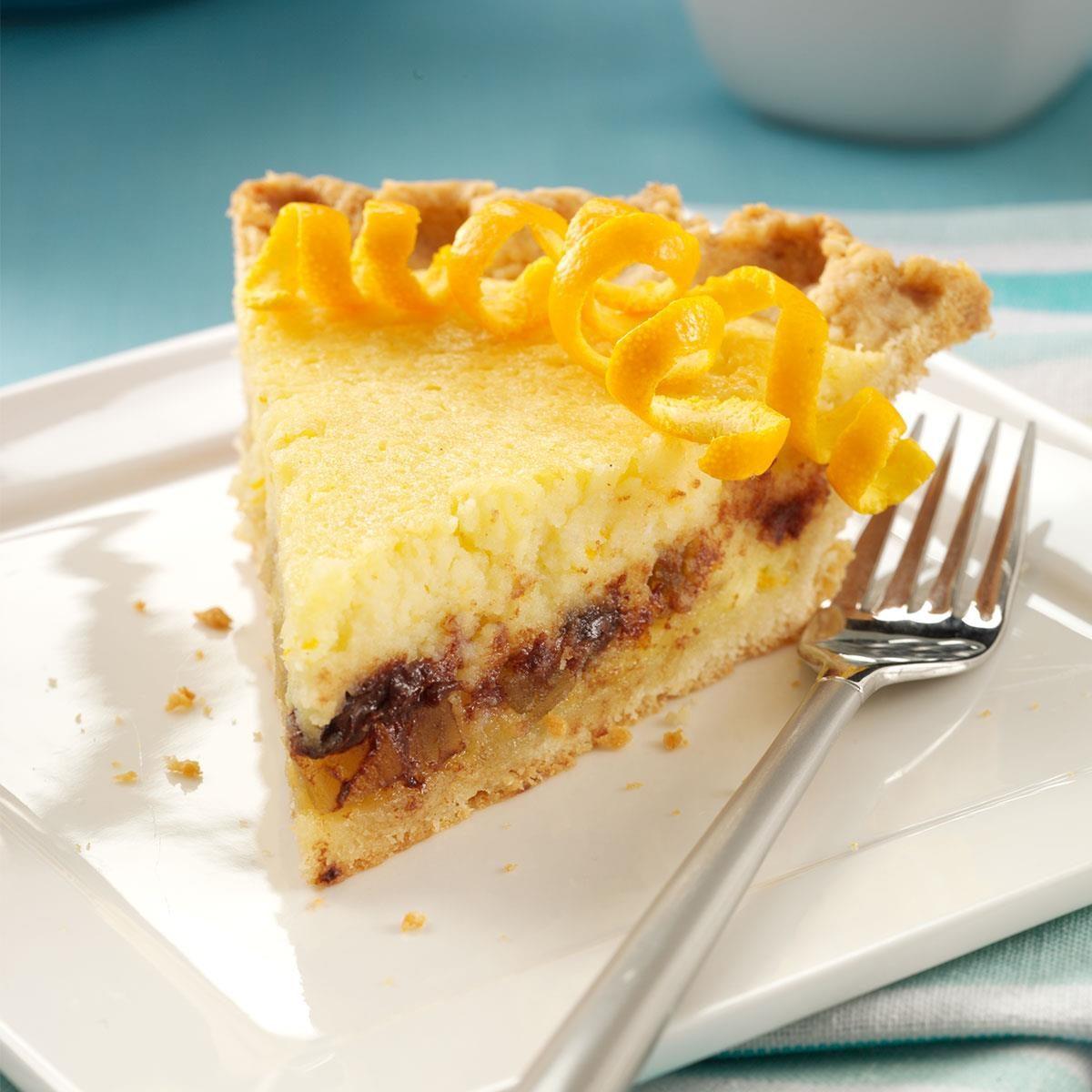 Easter Pie Recipe | Taste of Home