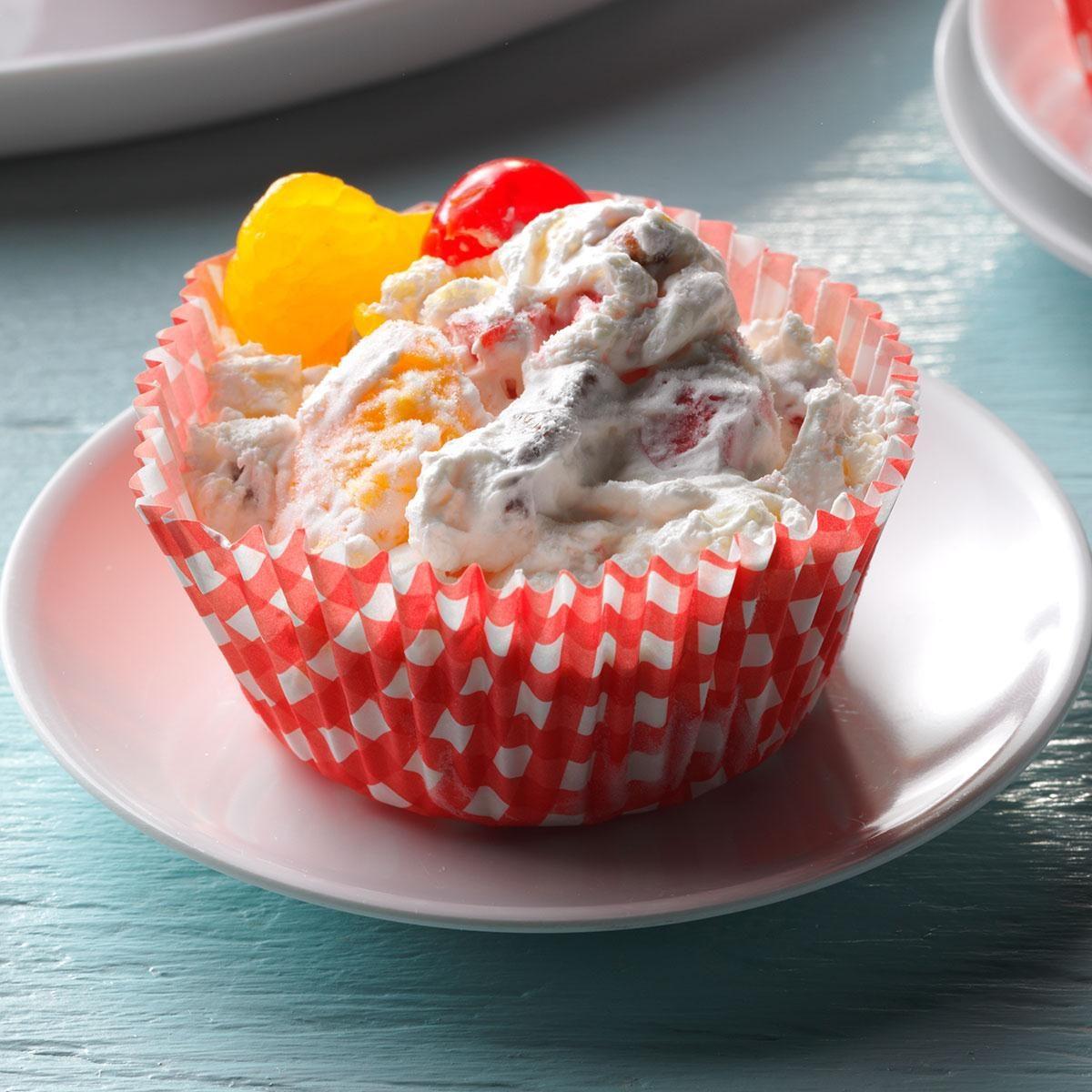 recipe: frozen fruit salad [8]