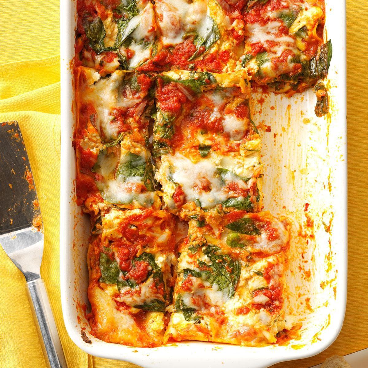 Comfort Food Recipes | Taste of Home