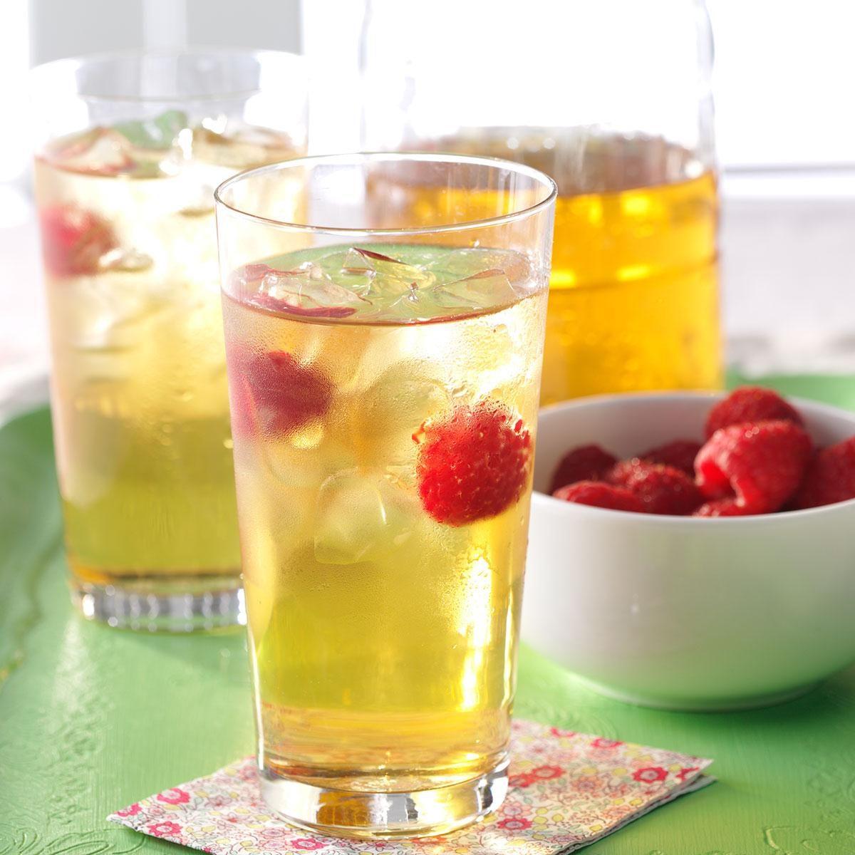 21 Favorite Iced Tea Recipes | Taste of Home