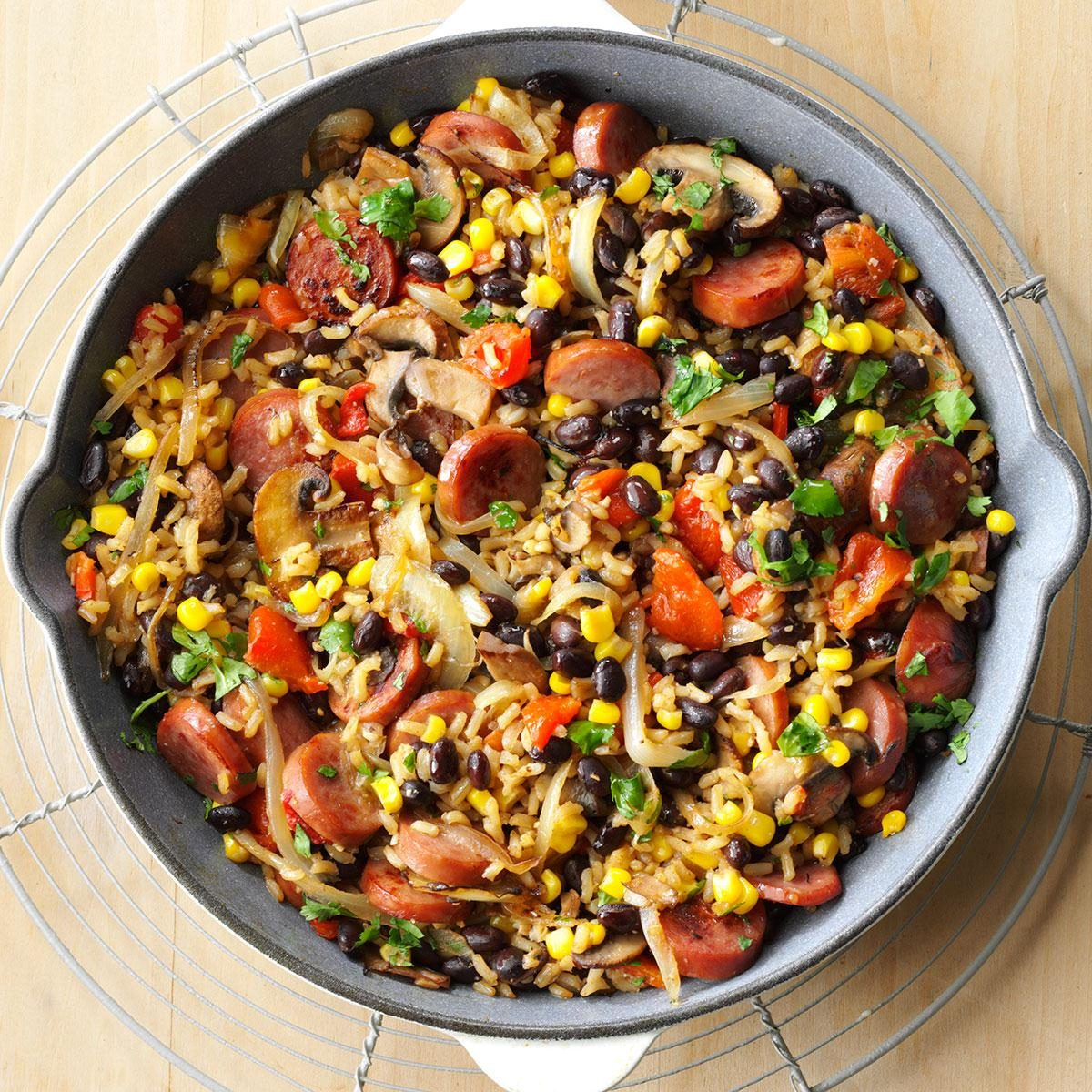 Mexican Food Side Dish Recipes
