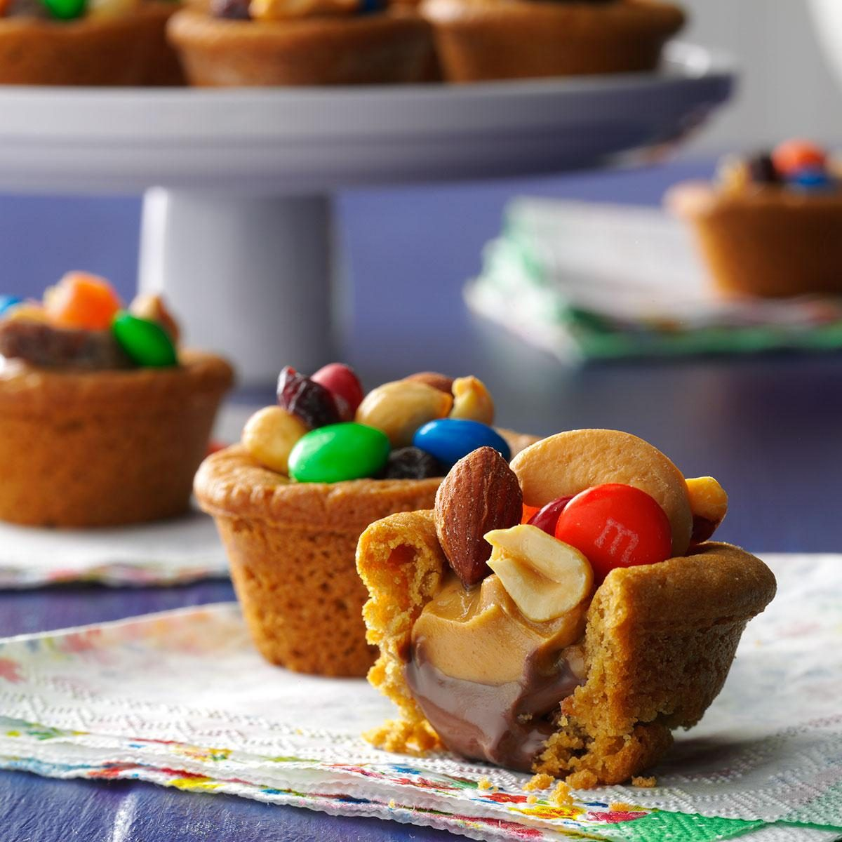 Food Recipes For School Age Kid