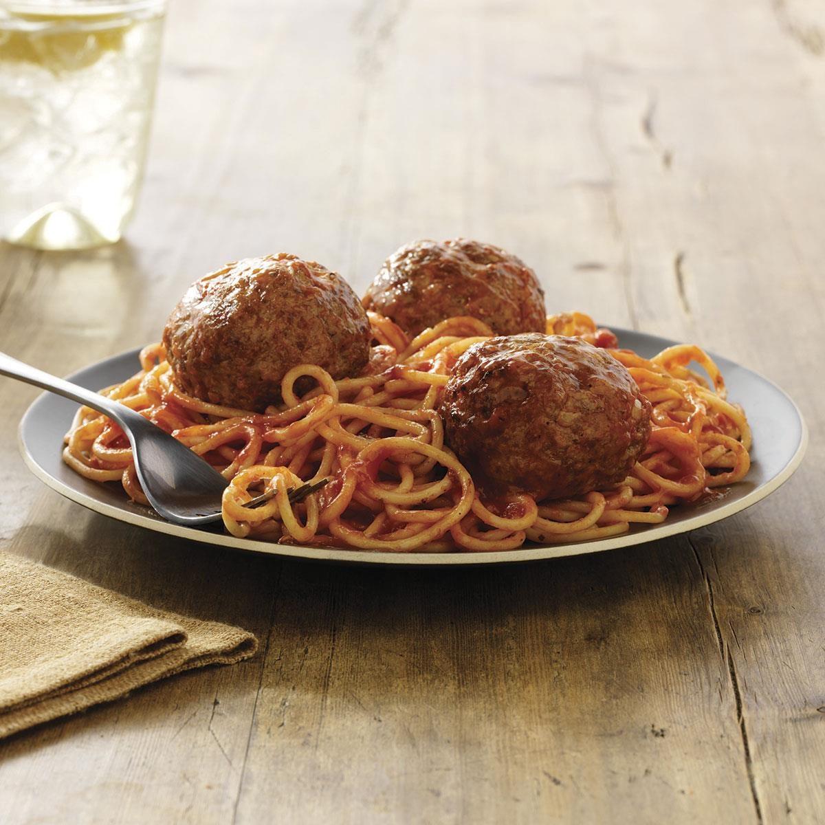 Easy meatball recipes easy italian meatball recipes