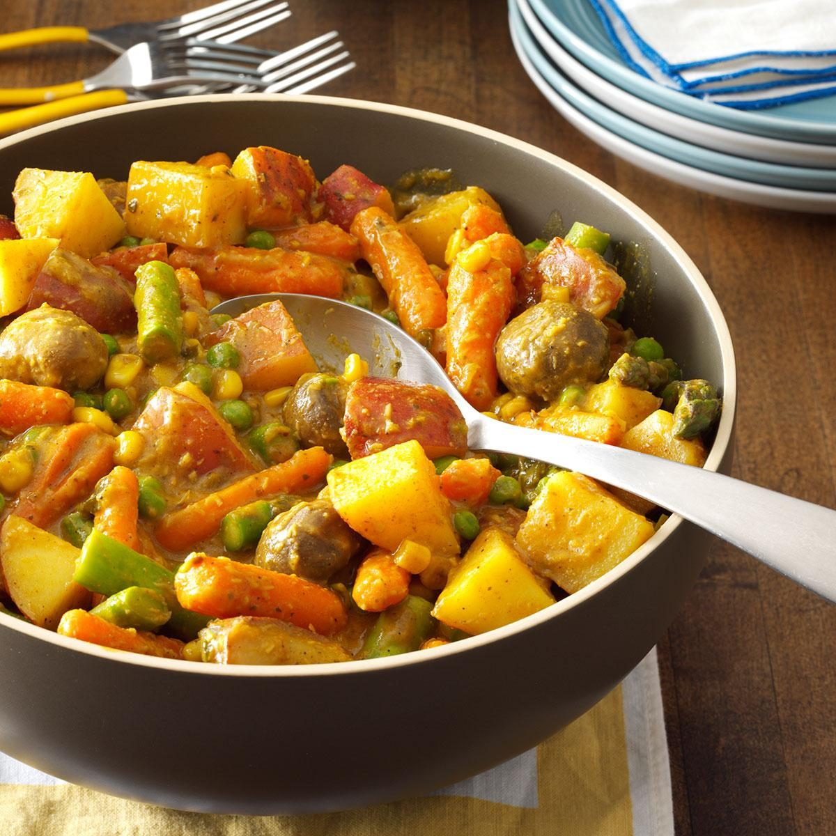 recipe: curry vegetable stew [30]