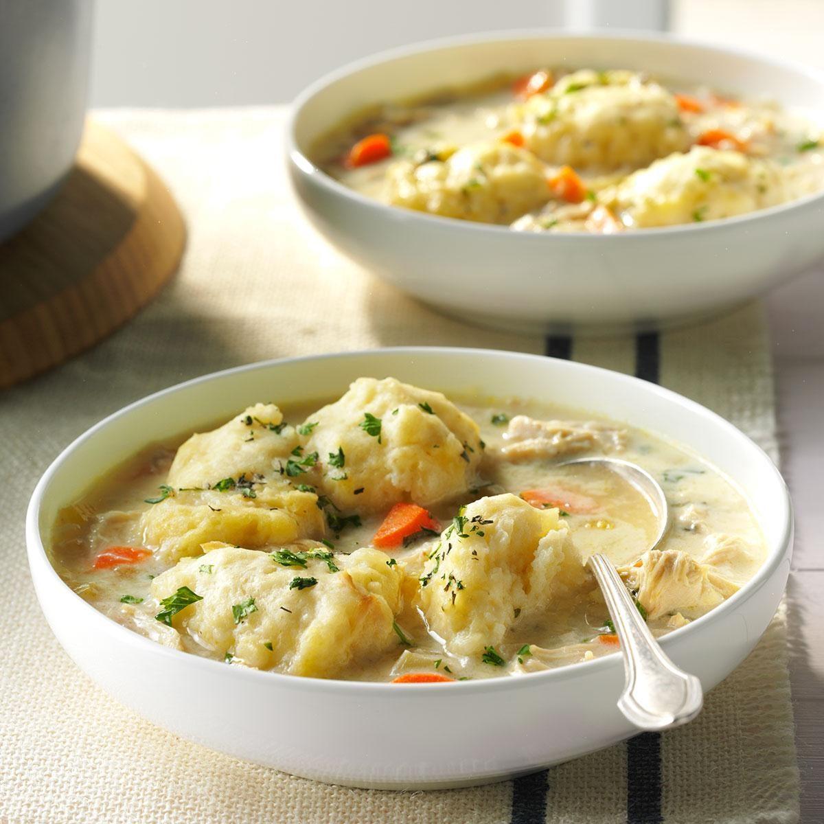 22 Healthy Holiday Crock-Pot Recipes