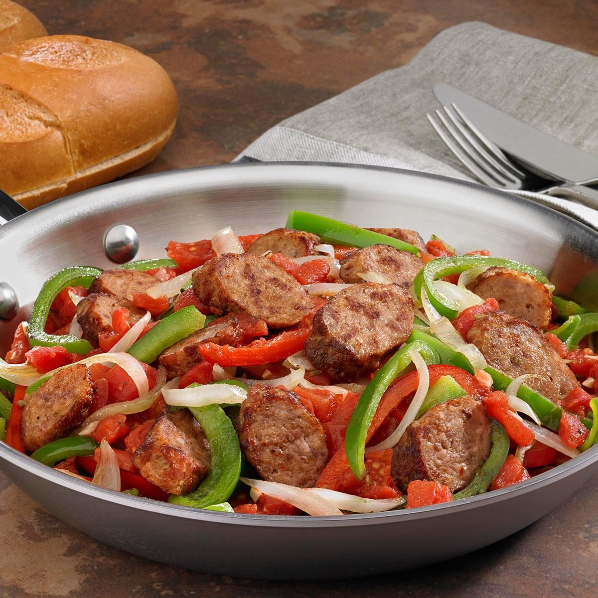 johnsonville sausage Johnsonville, sheboygan falls, wisconsin 1m likes johnsonville is the no 1 brand of sausage in america our award-winning product lines include.