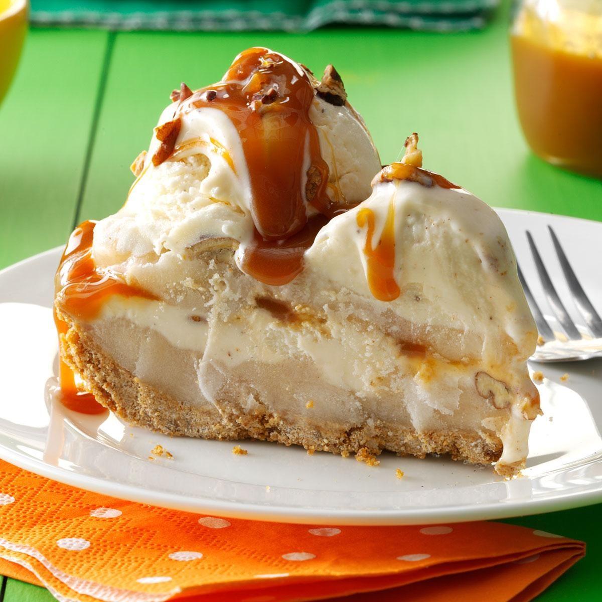 Apple Pie Recipe: Apple Pie A La Mode Recipe
