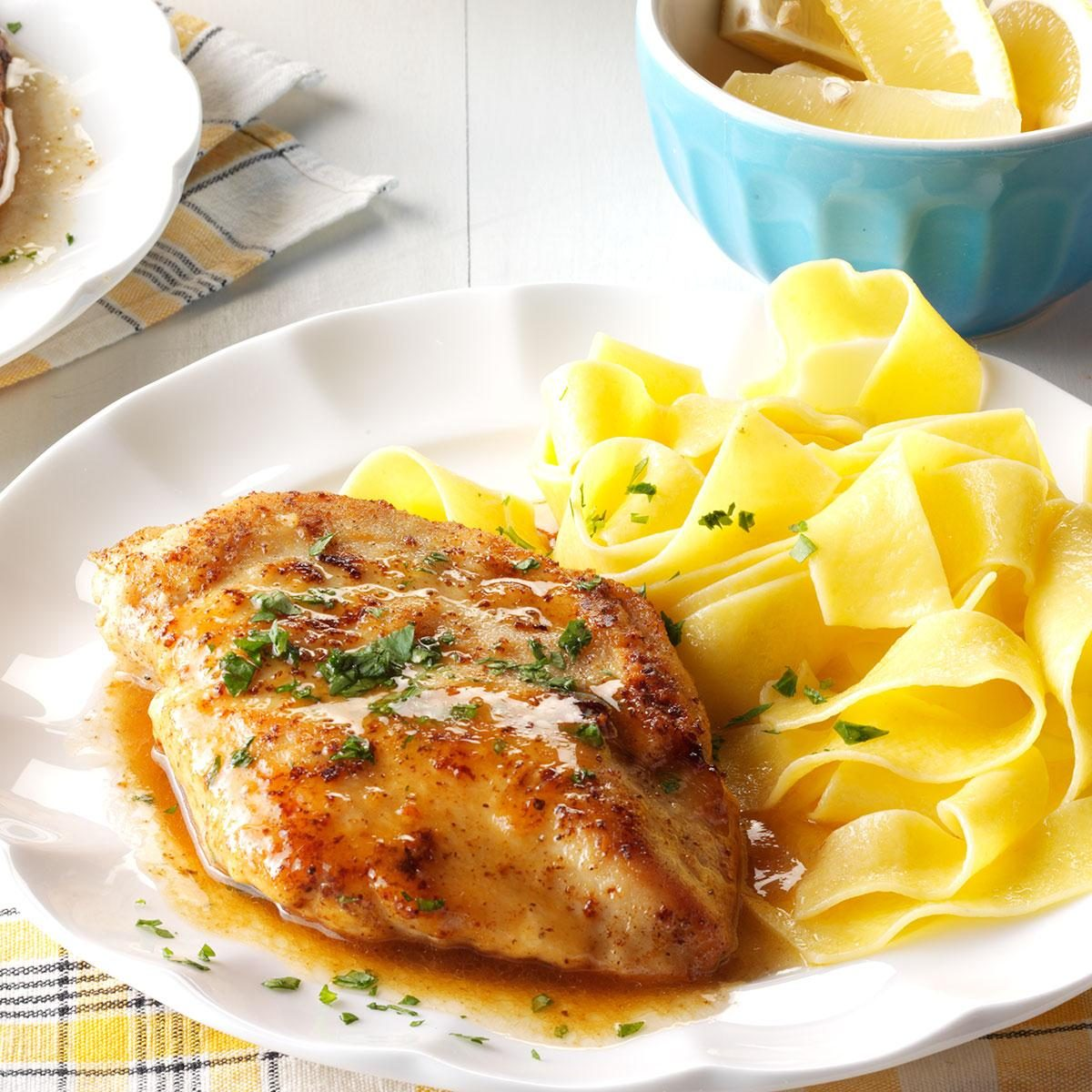 Easy chicken breast dinner recipes family