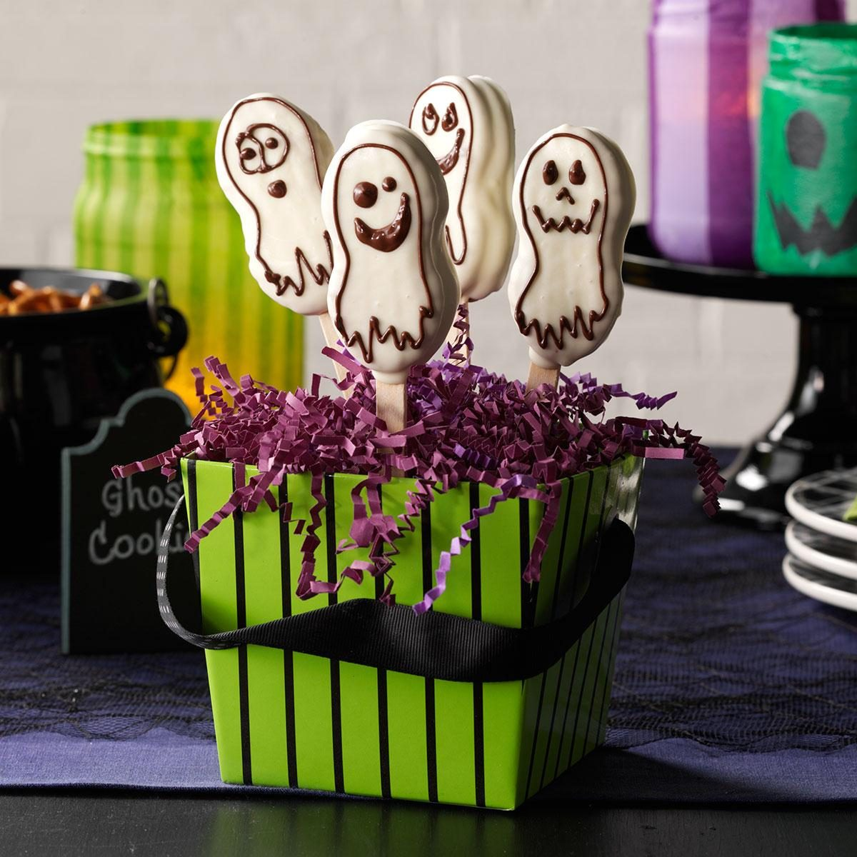 Top 10 Halloween Recipes | Taste of Home