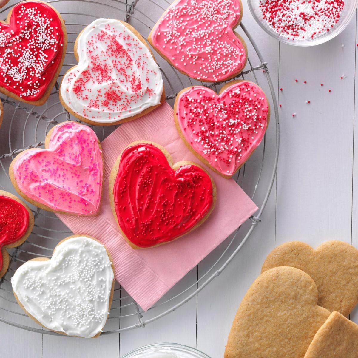 Special Valentines Day Desserts Ideas