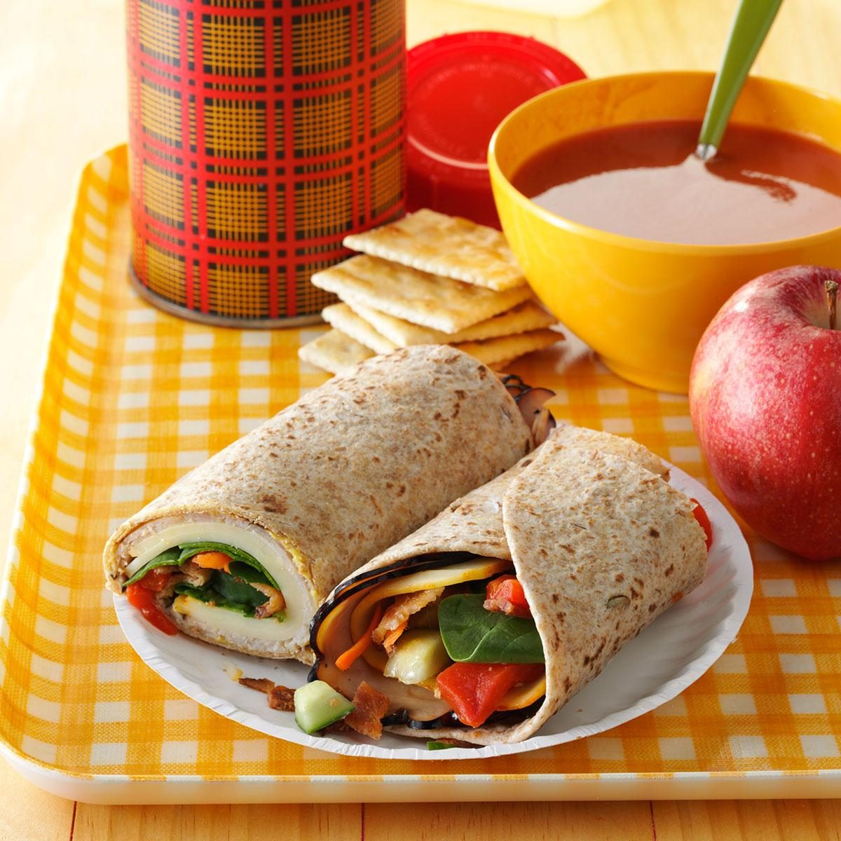 : picture of lunch box - Aboutintivar.Com